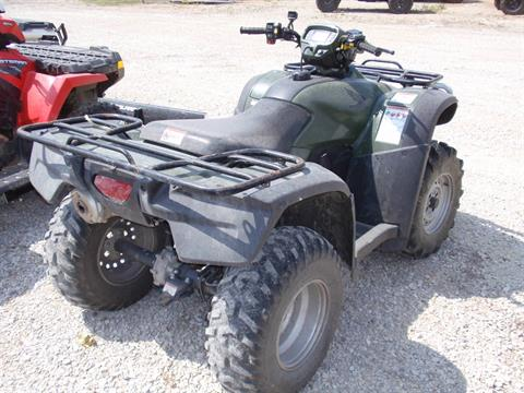 2008 Honda FourTrax® Foreman® 4x4 in Iowa Falls, Iowa