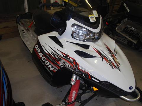 2010 Polaris 600 Switchback in Iowa Falls, Iowa