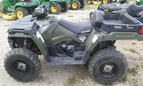 2015 Polaris Sportsman® X2 570 EPS in Iowa Falls, Iowa