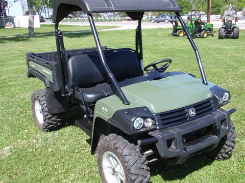 2015 John Deere Gator™ XUV 825i Power Steering in Iowa Falls, Iowa