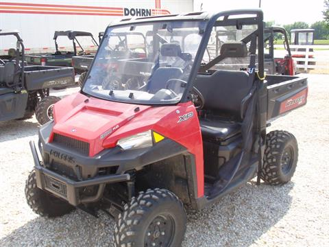 2015 Polaris R15RTA87AR in Iowa Falls, Iowa