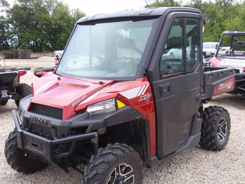 2013 Polaris Ranger XP® 900 EPS LE in Iowa Falls, Iowa