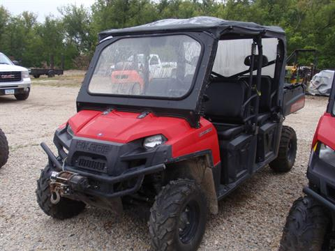 2011 Polaris Ranger® Crew® 800 in Iowa Falls, Iowa