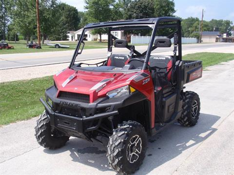 2015 Polaris Ranger XP® 900 EPS in Iowa Falls, Iowa