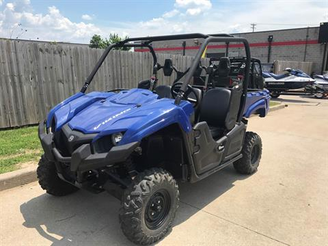 2016 Yamaha Viking EPS in Chesterfield, Missouri