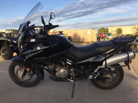 2009 Suzuki V-Strom 1000 in Chesterfield, Missouri