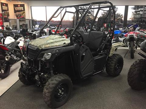 2015 Honda Pioneer™ 500 in Chesterfield, Missouri
