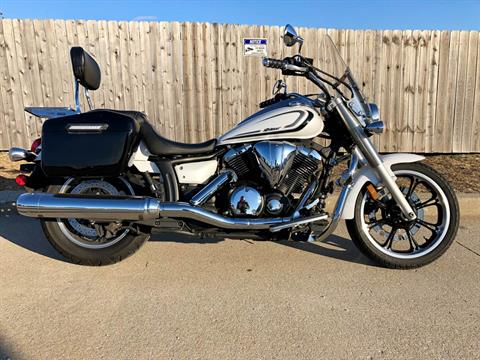2013 Yamaha V Star 950  in Chesterfield, Missouri