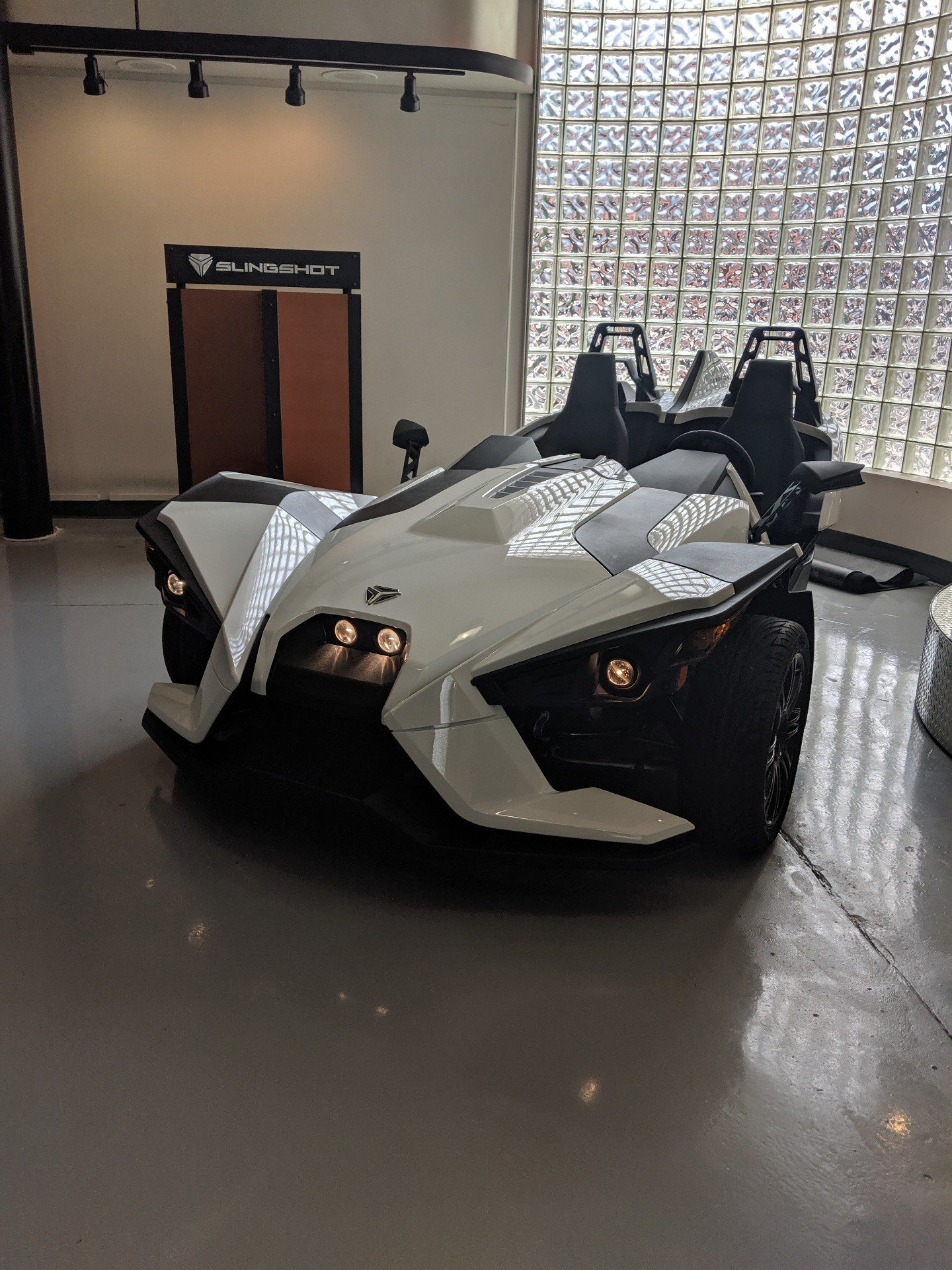 2019 Slingshot Slingshot S in Savannah, Georgia - Photo 1
