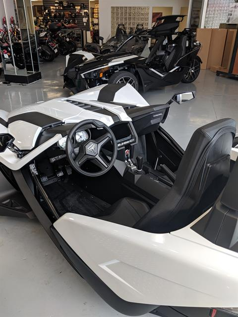 2019 Slingshot Slingshot S in Savannah, Georgia - Photo 3