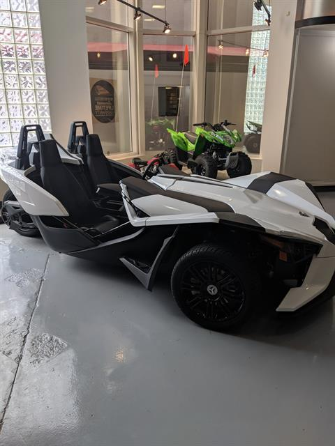 2019 Slingshot Slingshot S in Savannah, Georgia - Photo 5