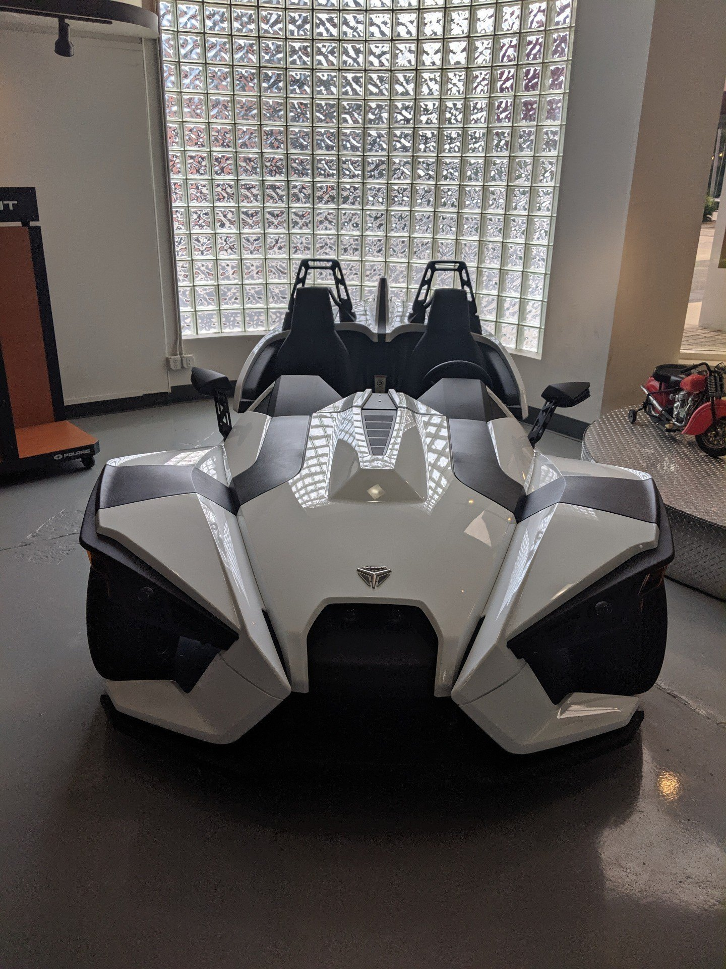 2019 Slingshot Slingshot S in Savannah, Georgia - Photo 6