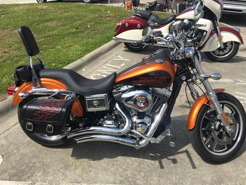 2014 Harley-Davidson Low Rider® in Savannah, Georgia