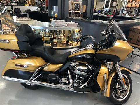 2017 Harley-Davidson Road Glide® Ultra in Savannah, Georgia