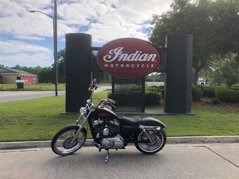 2014 Harley-Davidson Sportster® Seventy-Two® in Savannah, Georgia
