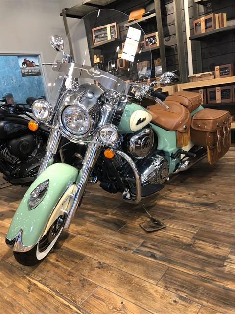 2019 Indian Chief® Vintage ABS in Savannah, Georgia