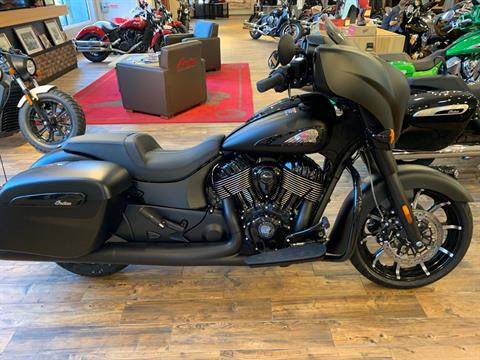 2019 Indian Chieftain Dark Horse® ABS in Savannah, Georgia