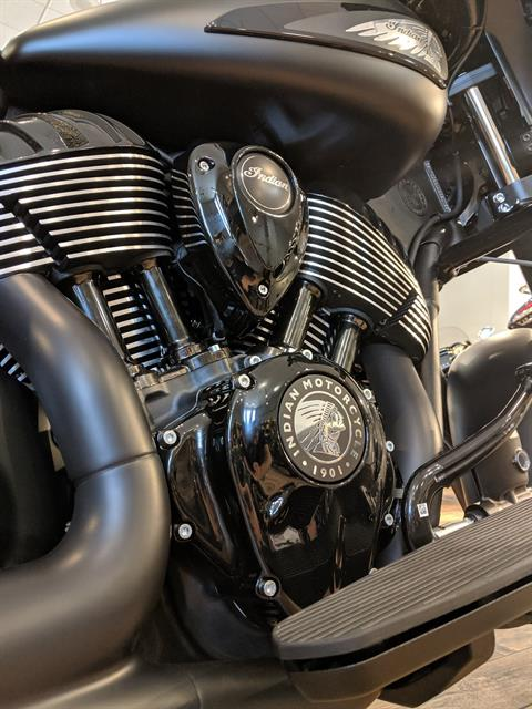 2019 Indian Chieftain Dark Horse® ABS in Savannah, Georgia - Photo 2