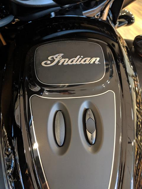 2019 Indian Chieftain Dark Horse® ABS in Savannah, Georgia - Photo 9