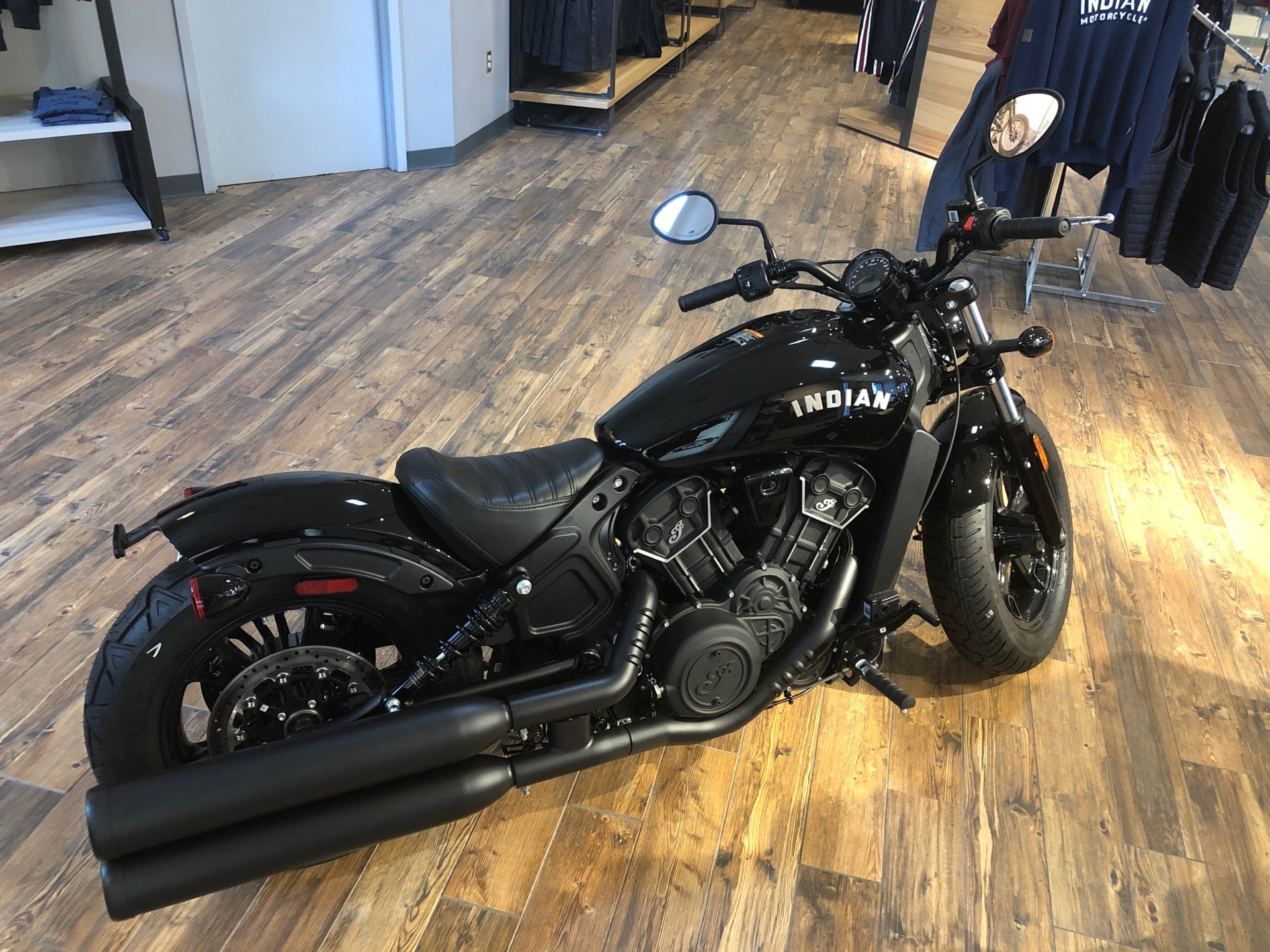 New 2021 Indian Scout Bobber Sixty Motorcycles Savannah Motorsports In Savannah Ga Stock Number Ind166744