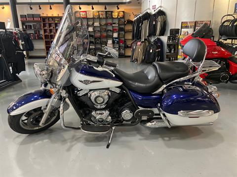 2013 Kawasaki Vulcan® 1700 Nomad™ in Savannah, Georgia - Photo 2