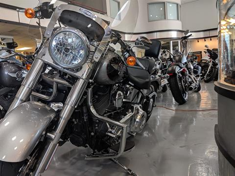 2016 Harley-Davidson Fat Boy® in Savannah, Georgia - Photo 5