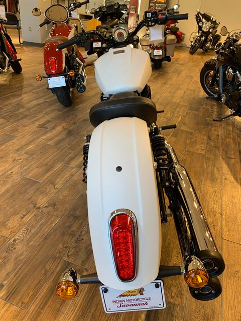 2019 Indian Scout® Sixty ABS in Savannah, Georgia - Photo 3