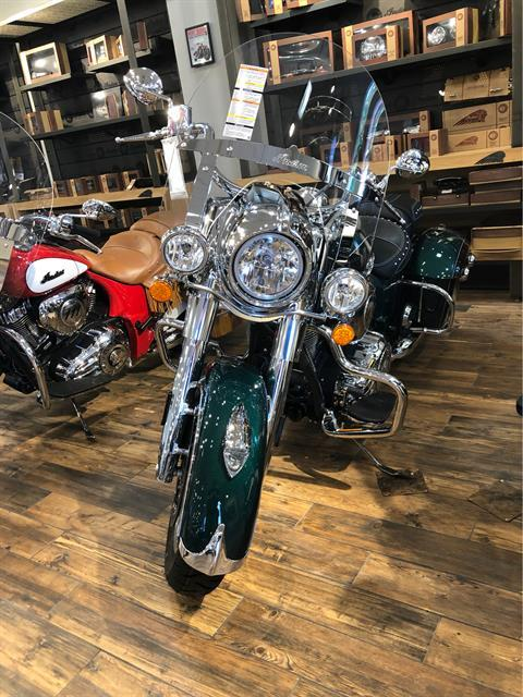 2019 Indian Springfield® ABS in Savannah, Georgia
