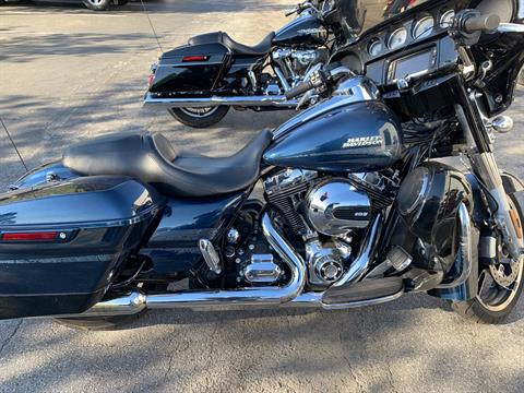 2016 Harley-Davidson Street Glide® Special in Savannah, Georgia - Photo 1
