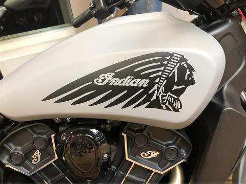 2020 Indian Scout® Sixty in Savannah, Georgia - Photo 2