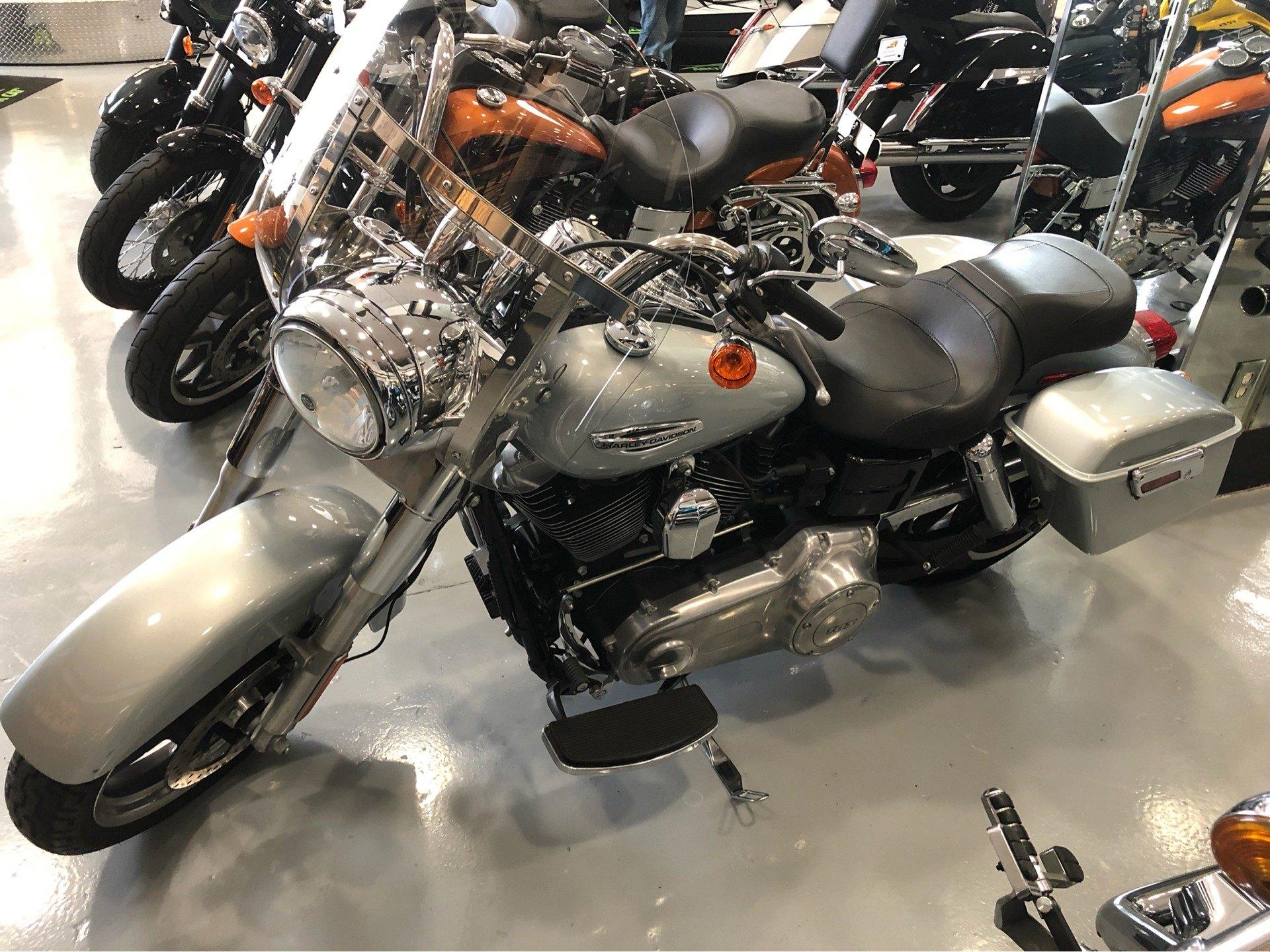 2014 Harley-Davidson Dyna Switchback for sale 46763