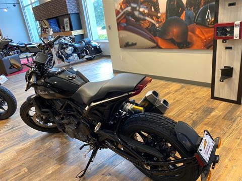 2019 Indian FTR™ 1200 S in Savannah, Georgia - Photo 3