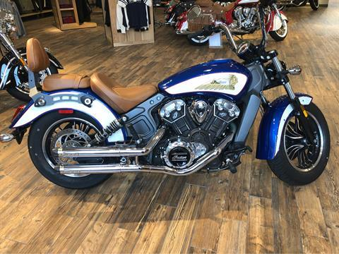 2017 Indian Scout® ABS in Savannah, Georgia