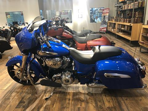 2021 Indian Chieftain® Limited in Savannah, Georgia - Photo 2
