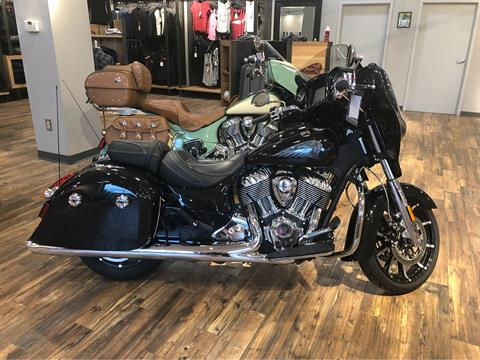 2018 Indian Chieftain® Limited ABS in Savannah, Georgia