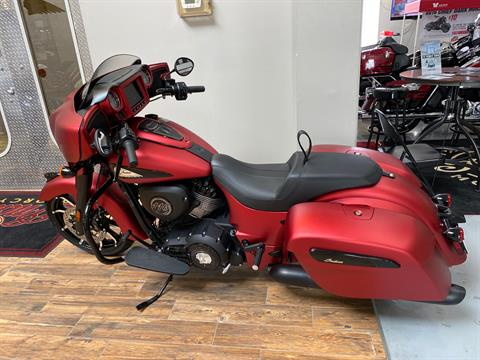 2020 Indian Chieftain® Dark Horse® in Savannah, Georgia - Photo 1