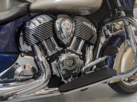 2019 Indian Chieftain® Classic ABS in Savannah, Georgia - Photo 8