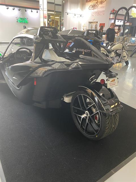 2019 Slingshot Slingshot Grand Touring in Savannah, Georgia - Photo 3