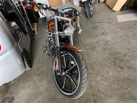 2014 Harley-Davidson Breakout® in Savannah, Georgia - Photo 1