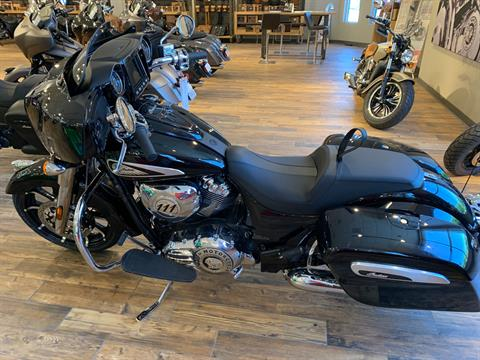 2019 Indian Chieftain® Limited ABS in Savannah, Georgia - Photo 3