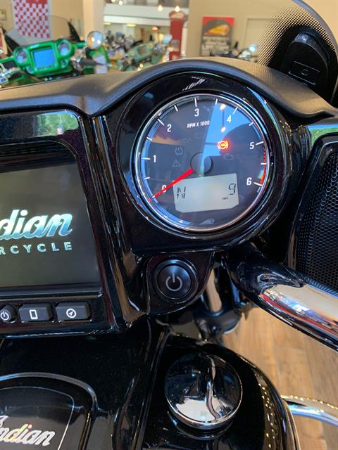 2019 Indian Chieftain® Limited ABS in Savannah, Georgia - Photo 4
