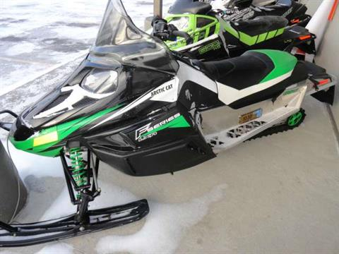 2011 Arctic Cat F8 LXR in Bemidji, Minnesota