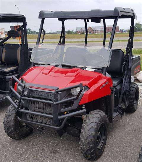 2014 Polaris Ranger® 570 EFI in Bemidji, Minnesota