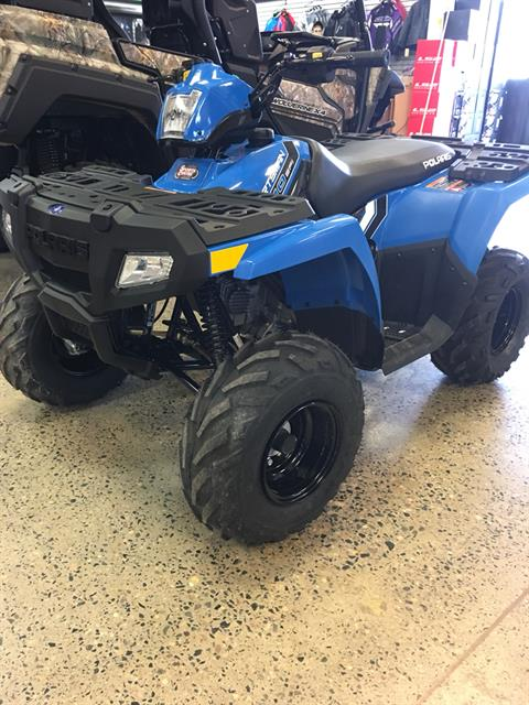 2018 Polaris Sportsman 110 EFI in Bemidji, Minnesota