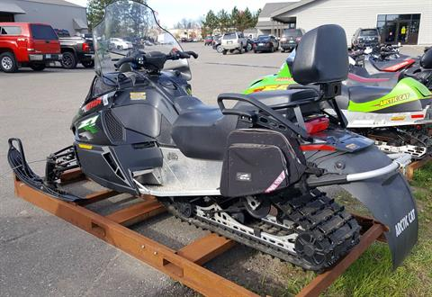 2009 Arctic Cat Z1 LXR in Bemidji, Minnesota