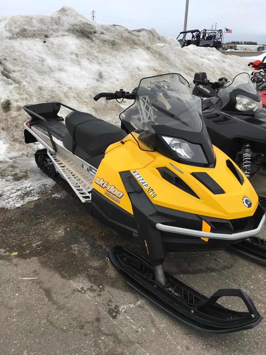 2013 Tundra LT 600 ACE