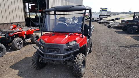 2012 Polaris Ranger XP® 800 in Bemidji, Minnesota