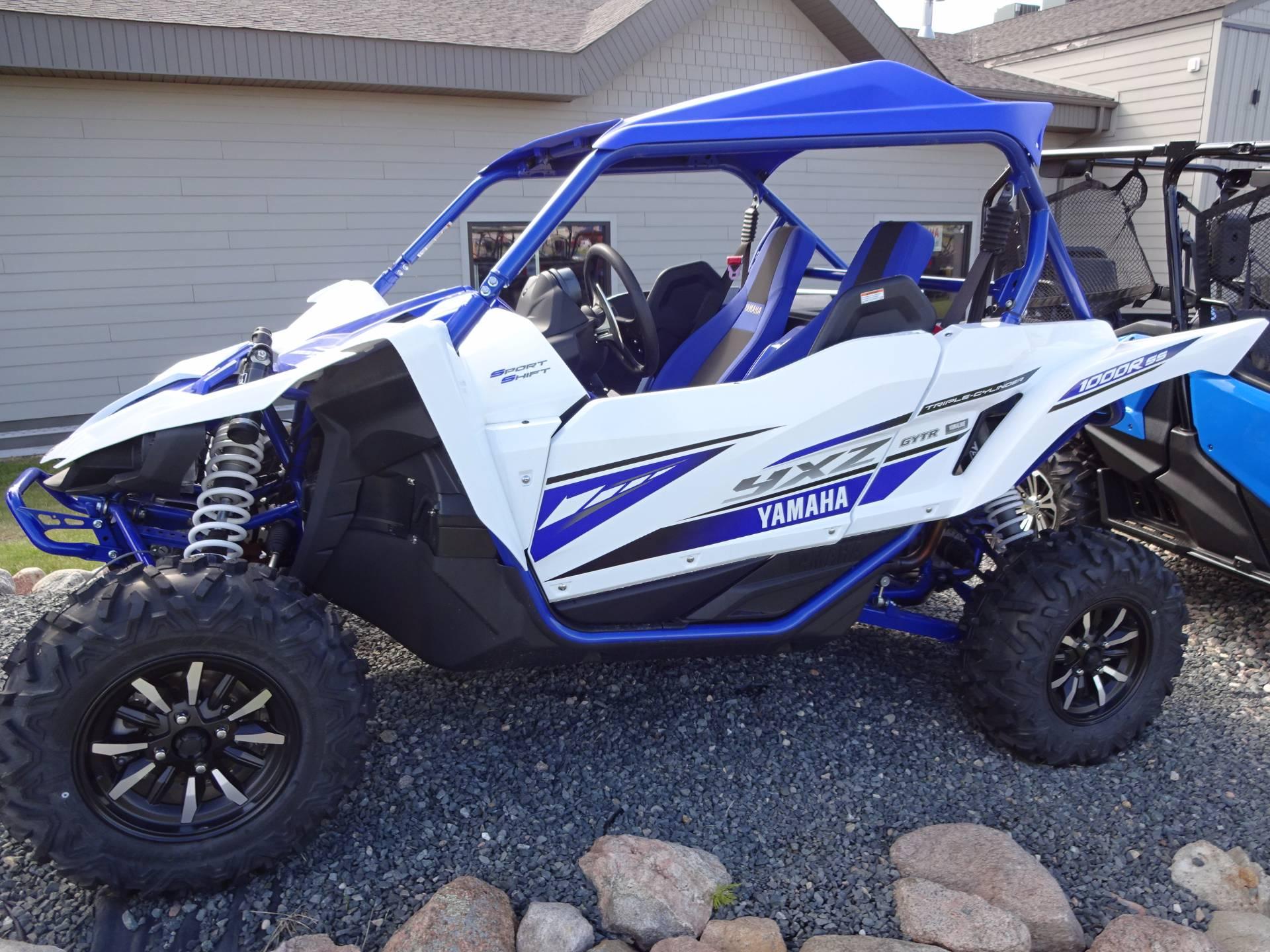 2017 Yamaha YXZ1000R SS 3