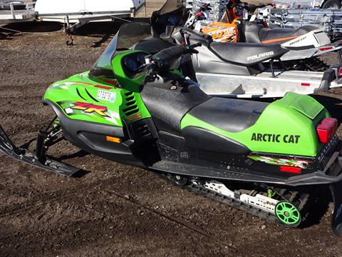 2001 Arctic Cat ZR 800 in Bemidji, Minnesota