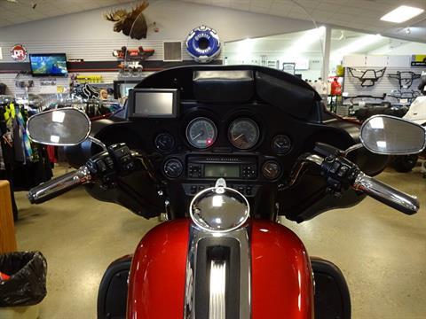 2013 Harley-Davidson Trike Tri Glide Ultra Classic in Bemidji, Minnesota